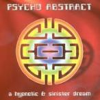 ショッピングused #USED# Psycho Abstract / A Hypnotic & Sinister Dream [Global Trance Network] (Psy-Trance) B