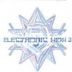 ショッピングused #USED# V.A. / Electronic High 3 [Solstice] (Psy-Trance)