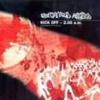ショッピングused #USED# V.A. / Kick Off - 2.00 A.M. [Spontaneous Aerobics] (Psy-Trance)