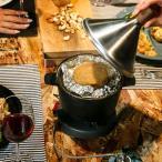 卓上燻製器 スモークチップ スモークウッド チーズ ベーコン ナッツ類 燻製料理 おつまみ作り 「APELUCA アペルカ テーブルトップスモーカー」[送料込み]