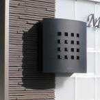 ショッピングポスト ポスト 郵便受け 郵便ポスト 壁掛け 和風 「マックスノブロック Kyoto:キョウト 壁掛けタイプ」