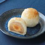 重慶飯店 白 蛋黄酥(シロタンファンス)