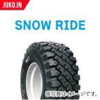 BKTホイールローダー(チューブレス)タイヤ 18.4-24 PR12 SNOW TRAC(スノータイヤ) 送料無料!※沖縄・離島を除く