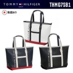 トミーヒルフィガー トートバッグ THMG7SB1