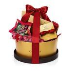 GODIVA ゴディバ Make It Merry Chocolate Gift Basket クリスマス チョコレート ギフト ボックスセット 取り寄せ商品