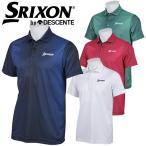 SRIXON スリクソンbyデサント 半袖シャツ (RGMLJA10)