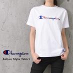 チャンピオン Champion Tシャツ 半袖 ベーシック 18FW C3-H371 ホワイト 白