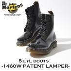 ドクターマーチン CORE 1460 W BLACK 11821011 レディ...