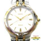 SEIKO セイコー ドルチェ 8J41-6150  メンズ腕時計 クォーツ ステンレスベルト[ic]