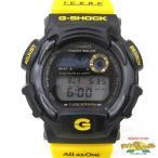 CASIO カシオ G-SHOCK Gショック DW-9701K-9JR 第4回国際イルカ・クジラ会議モデルAll as One メンズ腕時計 クオーツ デジタル[mo]