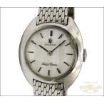 WALTHAM ウォルサム レディース腕時計 レディ マキシム SS 手巻き シルバー文字盤