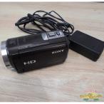 ソニー SONY ハンディカム HDR-CX430V デジタルHDビデオカメラレコーダー[jg][ic]
