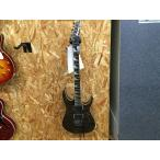 Ibanez アイバニーズ RGシリーズ シースルーブラック エレキギター[wa]