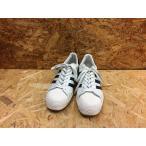 【中古】アディダス スーパースター80`s スニーカー メンズ B25964 表記サイズ:28.0cm[jggS]