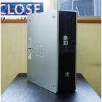 �ڥ�����ʡ�HP  compaq dc5700 Small Form Factor celeron 420 1.60GHz��2GB HDD̵��
