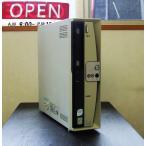 【ジャンク品】NEC Mate MY18A/B-2(PC-MY18ABZR2)HDD無し core-2 Duo 6300 1.86GHz 2GB