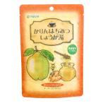 生姜 しょうが湯 マルシマ かりんはちみつしょうが湯 袋入 60g(12g×5)