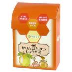 生姜 しょうが湯 マルシマ かりんはちみつしょうが湯 箱タイプ 144g(12g×12)