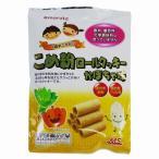 maruta こめ粉ロールクッキー かぼちゃ味 3g×10個