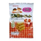 maruta こめ粉ロールクッキー 45g