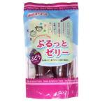 maruta ぷるっとゼリー ぶどう 16g×10本
