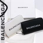 バレンシアガ エブリデイ財布 コインケース  BALENCIAGA ブラック/ホワイト
