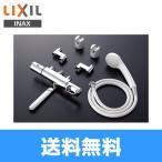 ショッピングINAX [BF-WM145TSG-AT]リクシル[LIXIL/INAX]取替用水栓サーモスタット付シャワーバス水栓[取付脚流用タイプ][一般地仕様]【送料無料】