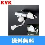 ショッピングKVK KVK定量止水付ミキシング式混合水栓KM155WG[寒冷地仕様]【送料無料】