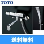 ショッピングTOTO TOTO浴室用水栓[タッチスイッチ][一般地仕様]TMN40TEC【送料無料】