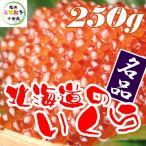 いくら 醤油漬け 250g 北海道産 化粧箱入り イクラ ギフト 贈答用 一番手 海鮮丼 いくら丼
