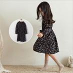 子供 ワンピース キッズ 韓国子供服 子どもドレス 女