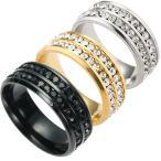 リング 指輪 メンズ メタルリング アクセサリー