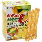 ビタミンC1200|24袋入|24日分|井藤漢方|便利な顆粒スティックタイプ。