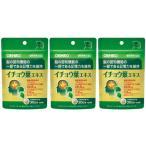 【送料無料】イチョウ葉エキス オリヒロ 120粒入(30日分)×3個セット 機能性表示食品