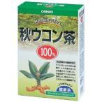NLティー100% 秋ウコン茶|オリヒロ|(2.0g×26包)