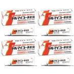 【送料無料】 ドルマイコーチ軟膏|6g入×4個セット|指定第2類医薬品|ゼリア新薬