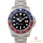 ロレックス 116719BLRO GMTマスターII