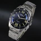 正規販売店で買う オリス ORIS ダイバーズ'65 Divers'65 ブラック SSブレス 正規輸入品