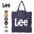 Lee リー BIG PRINT TOTE BAG バッグ カバン トート 0425349