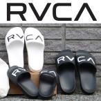 RVCA ルーカ ビーチサンダル シャワーサンダル シャワサン メンズ レディース AI043-955-AI041-957 リラックス 西海岸 カリフォルニア インスタ映え
