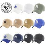 47brand フォーティーセブンブランド Dodgers '47 CLEAN UP [Lot/B-RGW12GWS-B-NLRGW12GWS] 帽子 キャップ