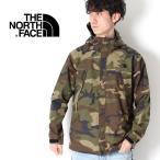 THE NORTH FACE ノースフェイス Novelty Scoop Jacket ノベルティ スクープジャケット ウッドランド カモ 迷彩 NP61845 メンズ 登山