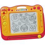 アンパンマンが上手にかけちゃう!天才脳らくがき教室 知育玩具 〈2401233〉