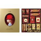 赤い帽子 ゴールド 焼き菓子 〈16137〉 ギフト 父の日 父の日ギフト