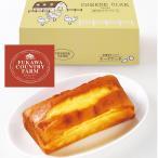 深川カントリーファーム 有精卵たっぷりチーズケーキ 〈14-FYC-5-P〉  名入れ 詰め合わせ ギフト 出産内祝い 手土産 お返し 内祝い