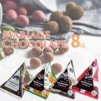 ホシフルーツ マリアージュショコラ 8袋 〈DFDJ-8〉 お菓子 詰め合わせ ギフト