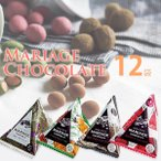 ホシフルーツ マリアージュショコラ 12袋 〈DFDJ-12〉 お菓子 詰め合わせ ギフト