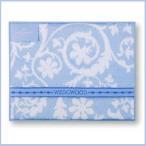 ウェッジウッド WEDGWOOD ジャスパーコレクション タオルケット (RAE5556400)