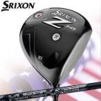スリクソン SRIXON Z545 ドライバー[KUROKAGE BLACK60装着](USA直輸入品)