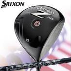 スリクソン SRIXON Z745 ドライバー[KUROKAGE BLACK60装着](USA直輸入品)